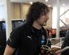 Newcastle captain Fabricio Coloccini