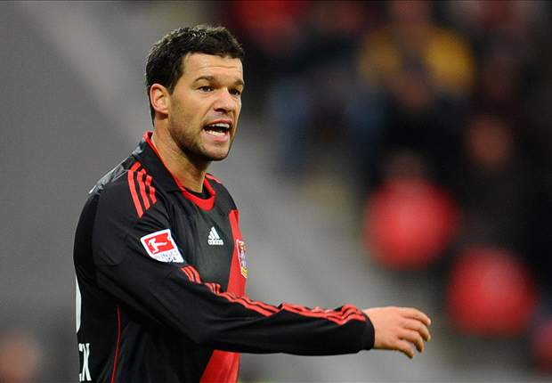 Wanderers coy on Ballack move, name Beauchamp as inaugural captain