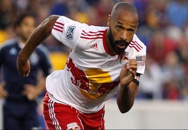 Thierry Henry vor erneuter Rückkehr zum FC Arsenal?