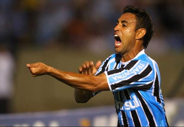 Werley crê em boa sequência para manter Grêmio na briga pelo título