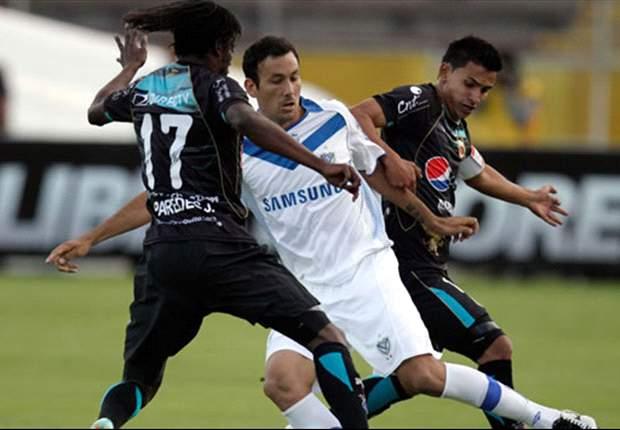 Deportivo Quito: El plantel se queja por la deuda de la directiva