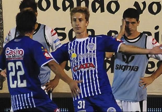 Previa Torneo Inicial: El Godoy Cruz de Palermo recibe a Quilmes