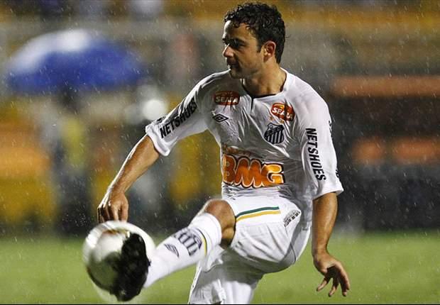 Juan pede grande atuação ao Santos diante do Universidad