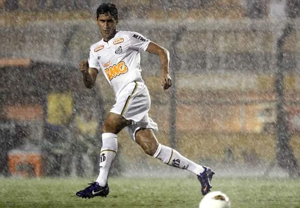 Ganso dedica-se a recuperação e ainda tem esperanças de enfrentar o Corinthians