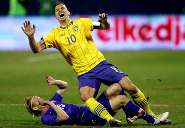 Betting: Rule out co-hosts but Sweden could cause Group D upset