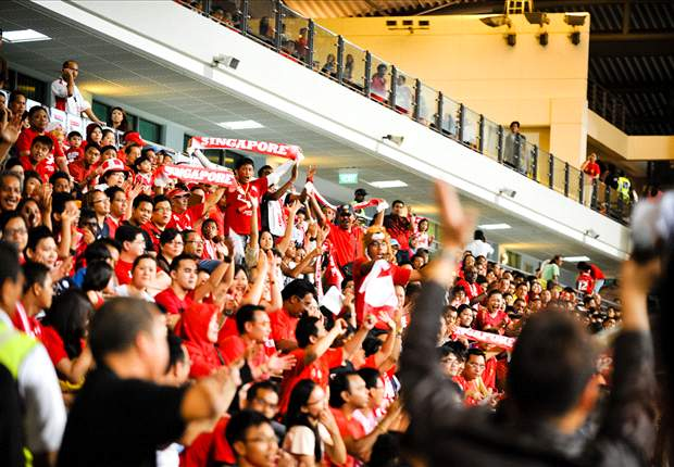 Goal.com Singapore will go on the road with fans as we bring you the best coverage possible for LionsXII's big game in Kelantan!