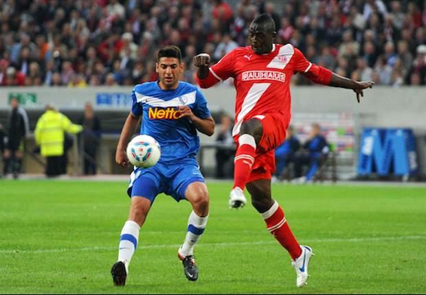 Werder Bremen sign Lukimya