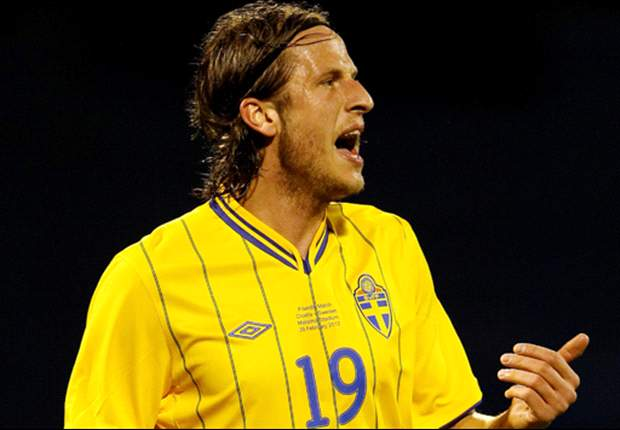 Foster urges Jonas Olsson to stay at West Brom