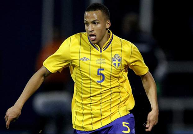 Allardyce confirms West Ham's interest in Martin Olsson