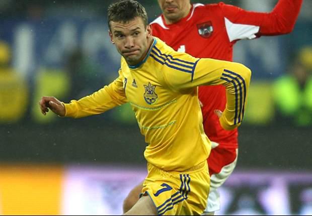 """Ucraina all'esordio, Shevchenko prevede un match incerto: """"Svezia? Non ci sono favoriti. Fondamentale giocare davanti al nostro pubblico..."""""""