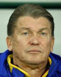 Oleg Blokhin, Ukraine International