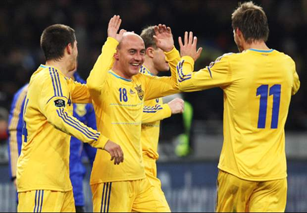 Ukraine - Sweden Preview: Co-hos