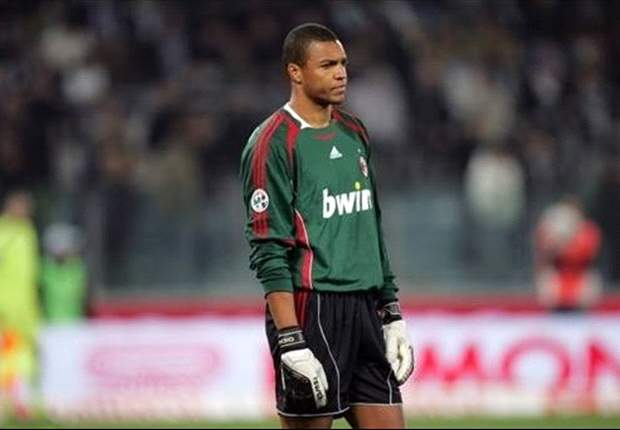 Former AC Milan goalkeeper Dida still looking for a club