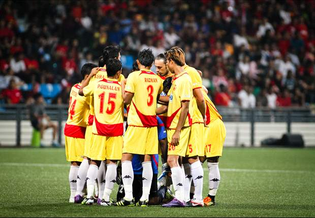 Irfan Optimistic that Selangor is better than last season