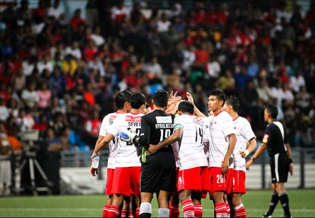 Malaysian Super League Preview: LionsXII vs T-Team