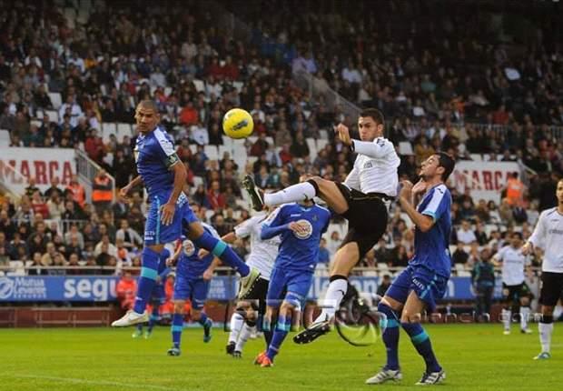 Tiago Pinto: Me gustaría jugar en el Getafe y en una la liga como la española