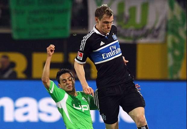 Bundesliga Round 27 Results: Monchengladbach stumble at home as Hertha Berlin & Freiburg grab crucial wins