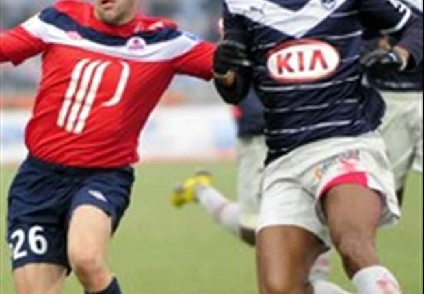 Ligue 1, Bordeaux - Henrique va prolonger