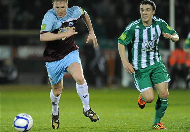 Airtricity Premier Division: Matchday 4 - Drogheda beat Bray in six-goal thriller as Shamrock Rovers hammer Shelbourne