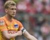 Fabian Lustenberger bei Hertha BSC als Kapitän bestätigt
