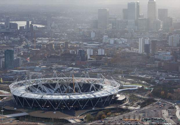West Ham unwilling to share Olympic Stadium with Leyton Orient