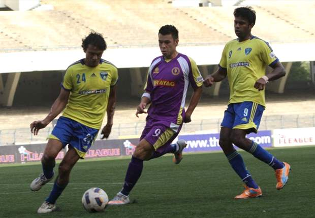 Mumbai FC - Prayag United Preview: Can Schattorie's men continue their impressive run?
