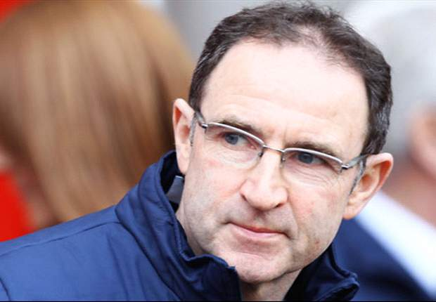 FAI chief executive praises 'terrific manager' Martin O'Neill
