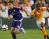Sean St. Ledger Orlando City Houston Dynamo MLS 03132015