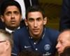 Blanc: PSG braucht Di Maria für CL