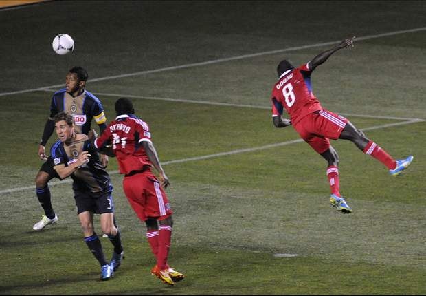 MLS Preview: Chicago Fire - Philadelphia Union