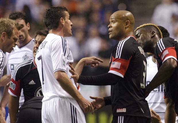 Vancouver Whitecaps FC 0-0 D.C. United: Attacks frozen out in Canada