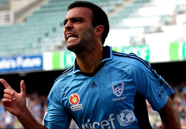 Sydney FC 3-2 Newcastle Jets: Sky Blues into the top six