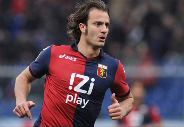 Bologna complete loan signing of Gilardino from Genoa