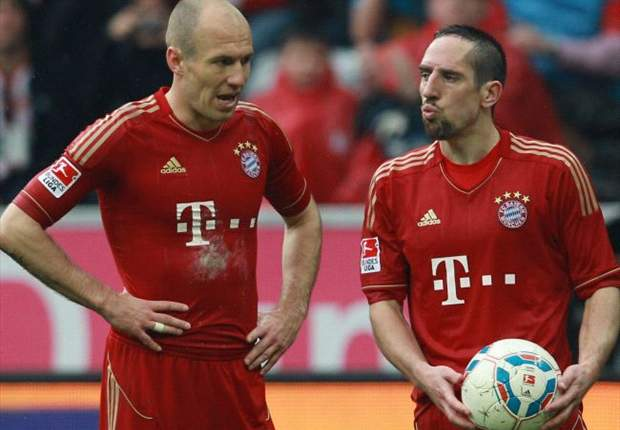 Van der Vaart: Hamburg need a star like Robben or Ribery