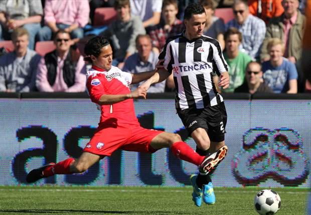 Bekerfinalist Heracles verslaat Utrecht