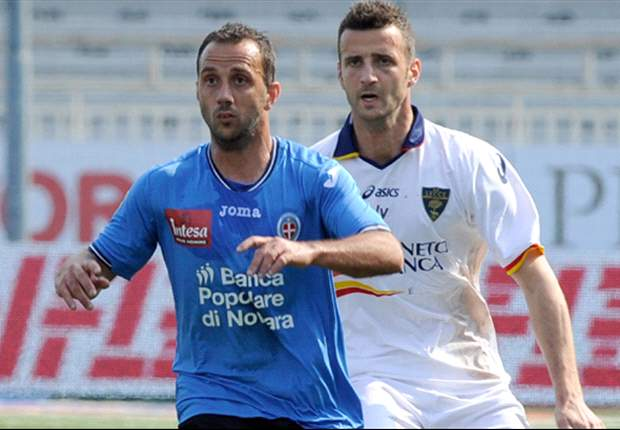 Giuseppe Mascara set to replace Luca Toni at Walter Zenga's Al Nasr