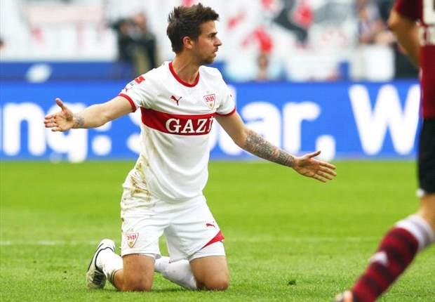 Stuttgart: OP bei VfB-Stürmer Martin Harnik