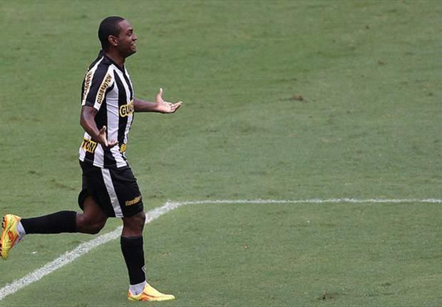 Jóbson é afastado, mas permanece no Botafogo