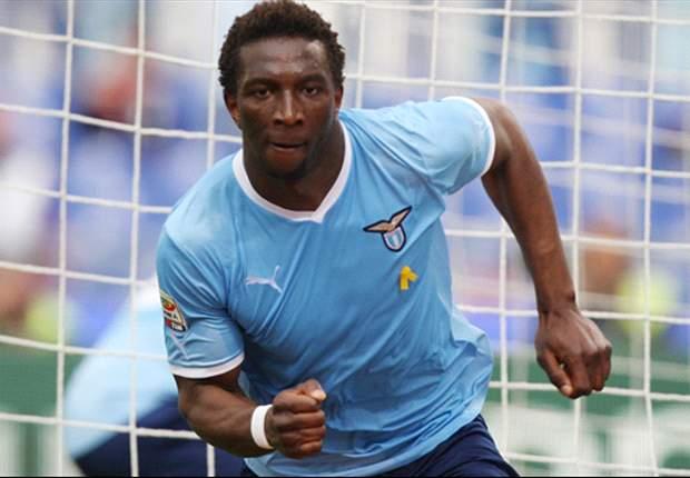 Napoli & FC Internazionale Inginkan Modibo Diakite