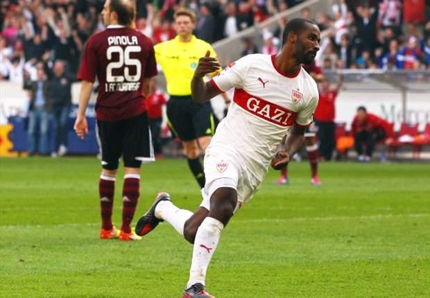 Ende der Spekulationen: Cacau spielt weiterhin für den VfB Stuttgart