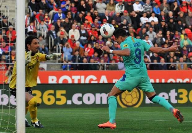 Lionel Messi, Cristiano Ronaldo, Pichichi polemic & the goals that weren't theirs