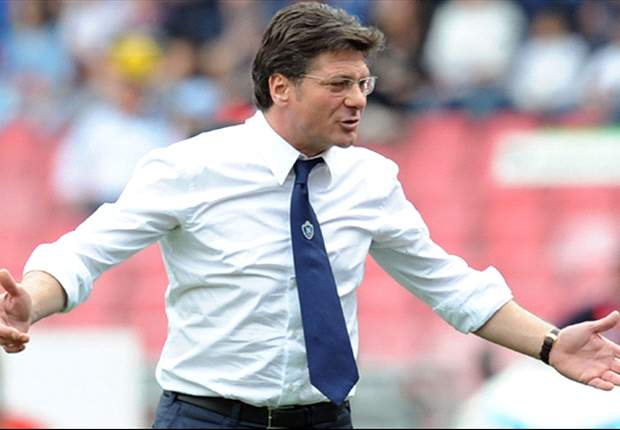 Mazzarri: Anything can happen in the hunt for third place