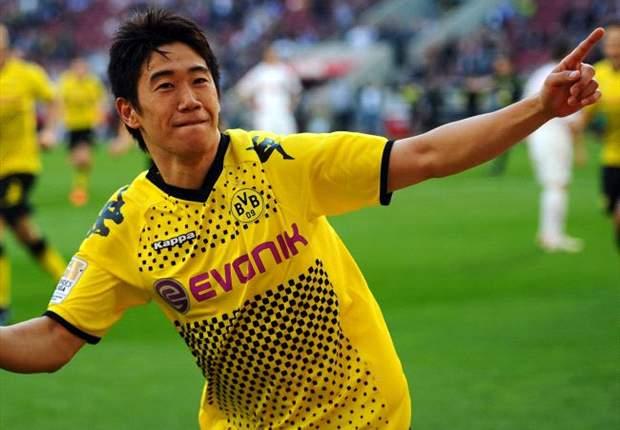 Borussia Dortmund ready to double Kagawa's wages - report