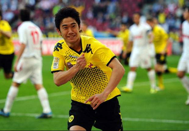 Kagawa is an outstanding player who would succeed in any league, says agent