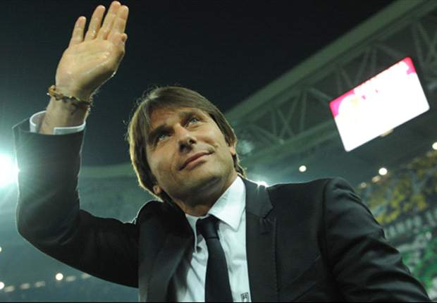 Conte full of pride at Juventus Scudetto challenge