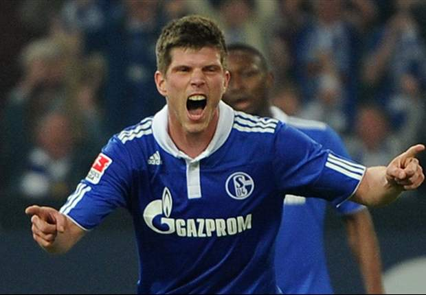 Huntelaar 'unlikely' to leave Schalke this summer