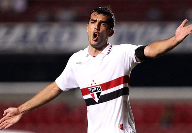 Roma interested in Sao Paulo's Rhodolfo - report
