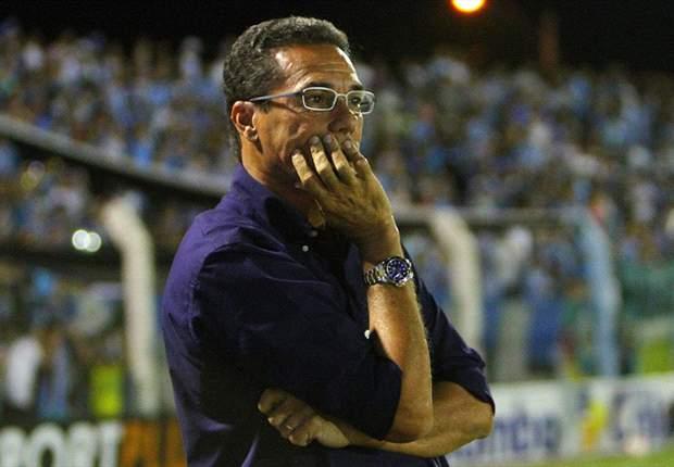 Luxemburgo elogia escolha de Felipão para técnico da Seleção Brasileira
