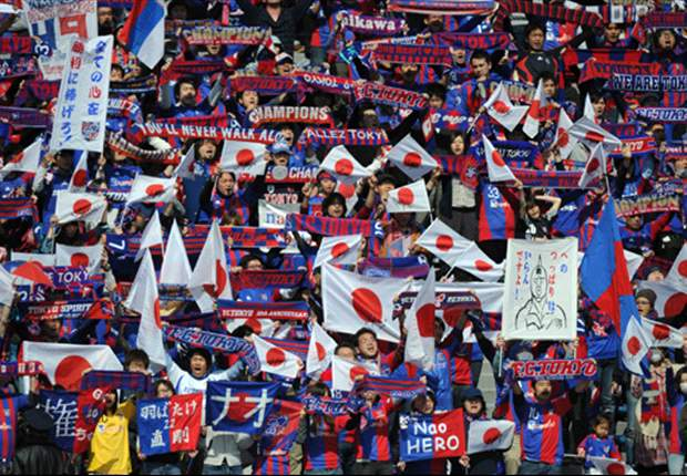 J-League Review: FC Tokyo open the season with three straight wins