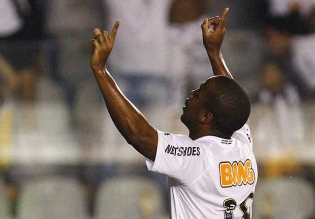 Borges chega a Belo Horizonte para fazer exames no Cruzeiro